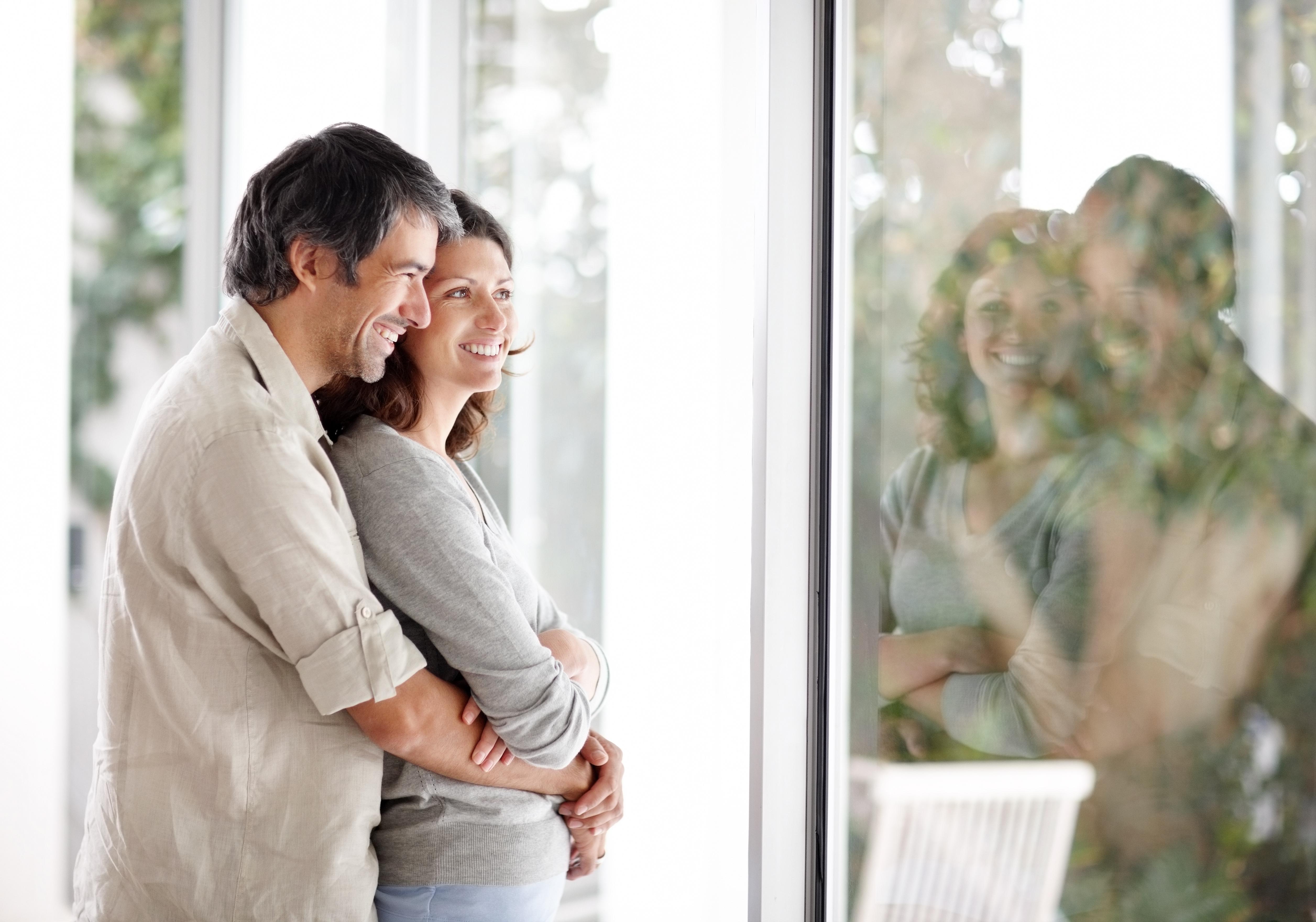 Okna AJM vam zagotovo prinesejo boljše bivalno ugodje.